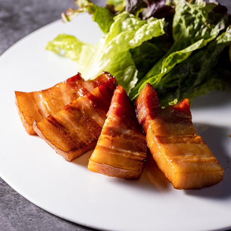 Smoked food 燻製料理